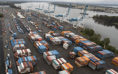 2015: The Year Of Trade