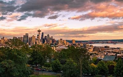 Seattle Residents Are Coming – And Going