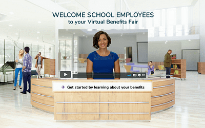 Event Canceled? The Show Can Go On With a Virtual Fair Website