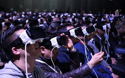The Role of Virtual Reality in Public Relations