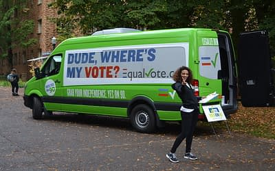 Making The Case For Open Primaries