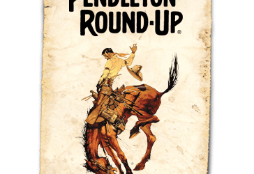 Oregon State at the 2016 Pendleton Round-Up