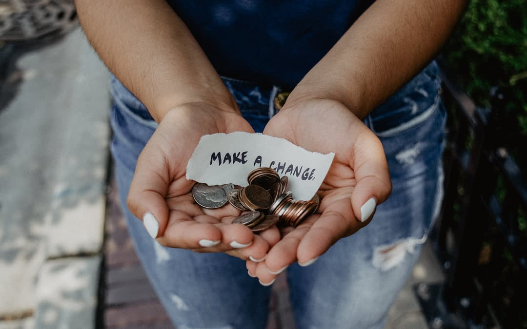 Charitable Giving through Donor Advised Funds