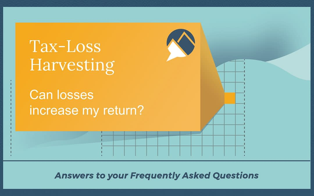 Can Losses Increase My Investment Return?
