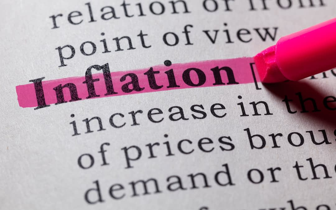 Should You Worry About Inflation?