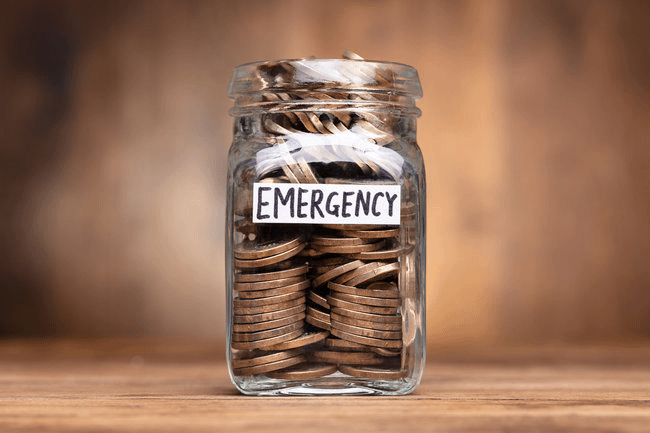 How Much Should You Keep In Emergency Reserve?