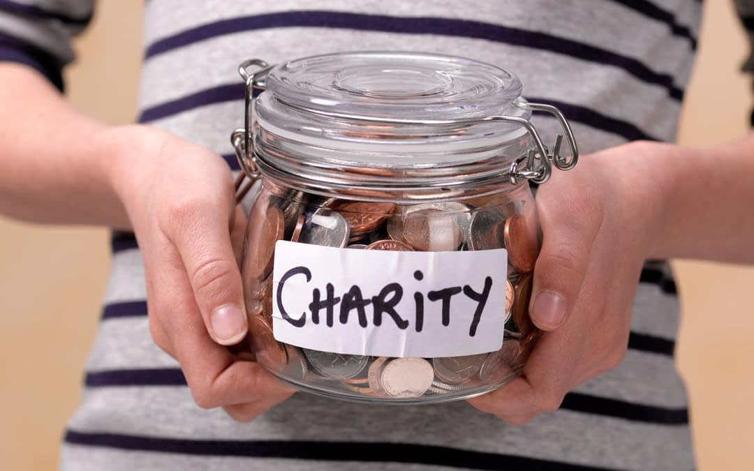 Qualified Charitable Distributions