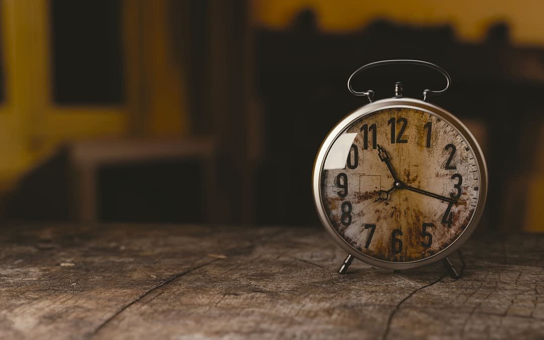 Time in the Market Is Better Than Timing the Market